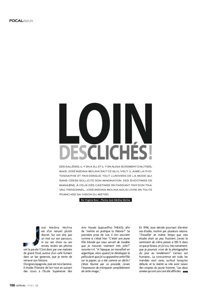 illustration article portrait